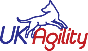 About competing with UK Agility